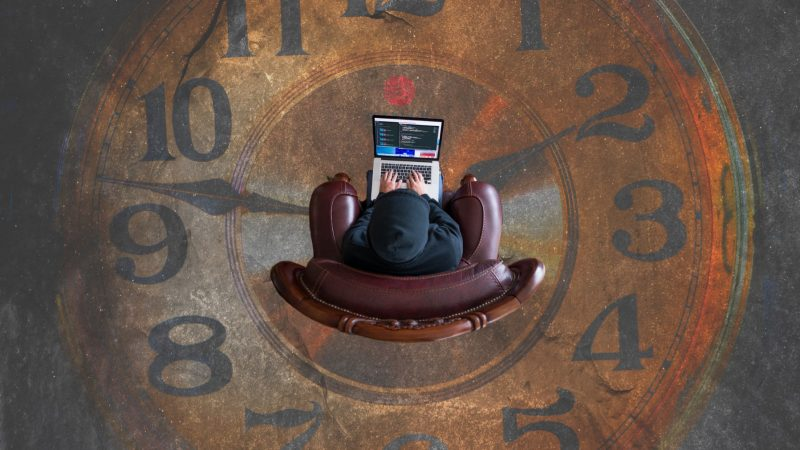 Here's Why You're Not Going to Miss that Freelance Writing Deadline