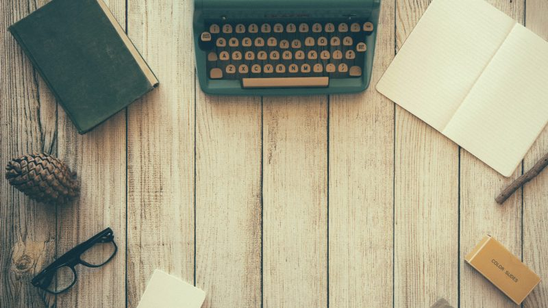How to Build a Writing Portfolio and Get Clients